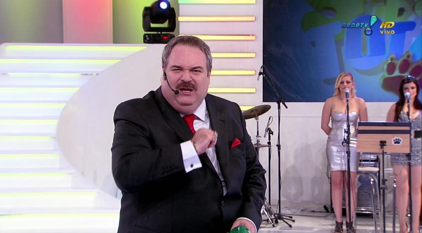 Gilberto-Barros